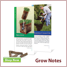 Grow Notes Inserts